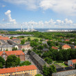 Copenhagen city — Stock Photo #4461375