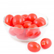 Ripe red tomatoes — Stock Photo