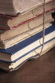 Livres anciens — Photo