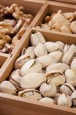 Nuts — Foto Stock