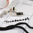 Baseball Tournament - Stock Photo