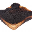 Toast - Stock Photo
