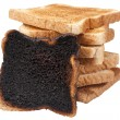 Toast — Stock Photo #4085893