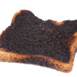 Stock Photo: Toast