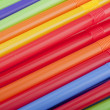 Plastic tubes — Stock Photo