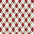 Royalty-Free Stock Vector Image: Vector Scottish pattern