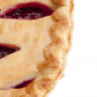 American pie — Stock Photo