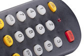 Remote for the TV — Stock Photo