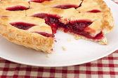 American pie — Stock Photo