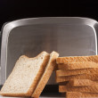 Stock Photo: Toaster