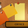 Office Future — Foto Stock