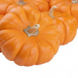Pumpkins — Stock Photo #4932179