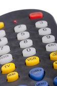 Remote for the TV — Zdjęcie stockowe