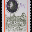 Poland - CIRCA 1970: A stamp - Nicolaus Copernicus — Stock Photo #5132478