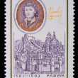 Poland - CIRCA 1970: A stamp - Nicolaus Copernicus — Stock Photo #5198580
