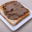 Royalty-Free Stock Photo: Liver Pate