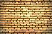 Grunge brick wal — Stock Photo
