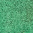 Foto de Stock  : Green corroded metal background