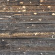 Dark wooden boards background — Stock Photo #4097797