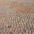 Block pavement background — Foto de Stock