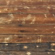 Brown wooden boards background — Stock Photo #4768946