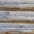 Stock Photo: Old wooden wall background