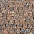 Block pavement background — Stock Photo