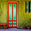 Mexican house — Foto Stock