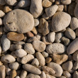 Marine pebble — Stock Photo