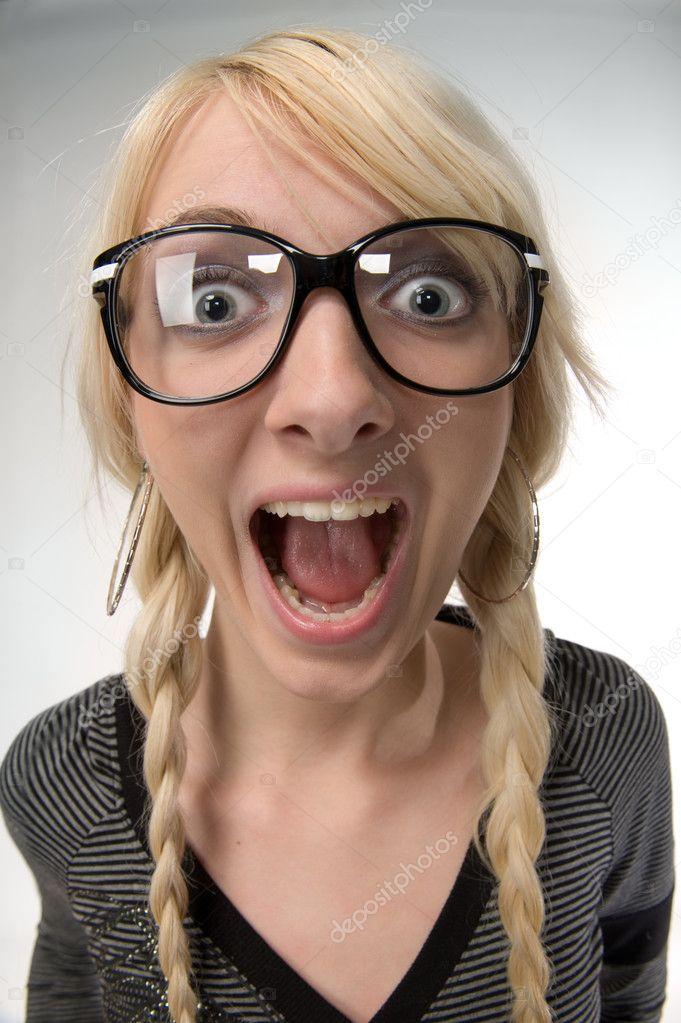 Amateur girl facial cumshot