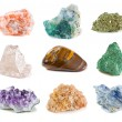 Minerals — Stock Photo #4949736