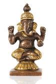 Estatuilla de ganesha — Foto de Stock