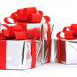 Gift Boxes — Stock Photo #5357576