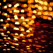 Stock Photo: Bokeh