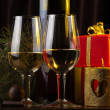 Christmas still life — Stock Photo #4508079