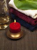 Concetto di spa — Foto Stock
