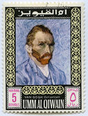 Van Gogh — Stock Photo