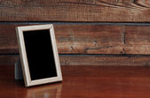 Marco de mesa — Foto de Stock