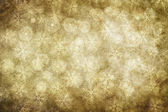 Christmas vintage background — 图库照片