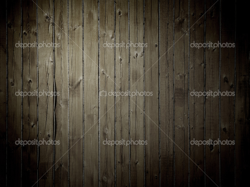 Natural wooden background — Stock Photo #4198523