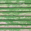 Stock Photo: Painted wooden planks