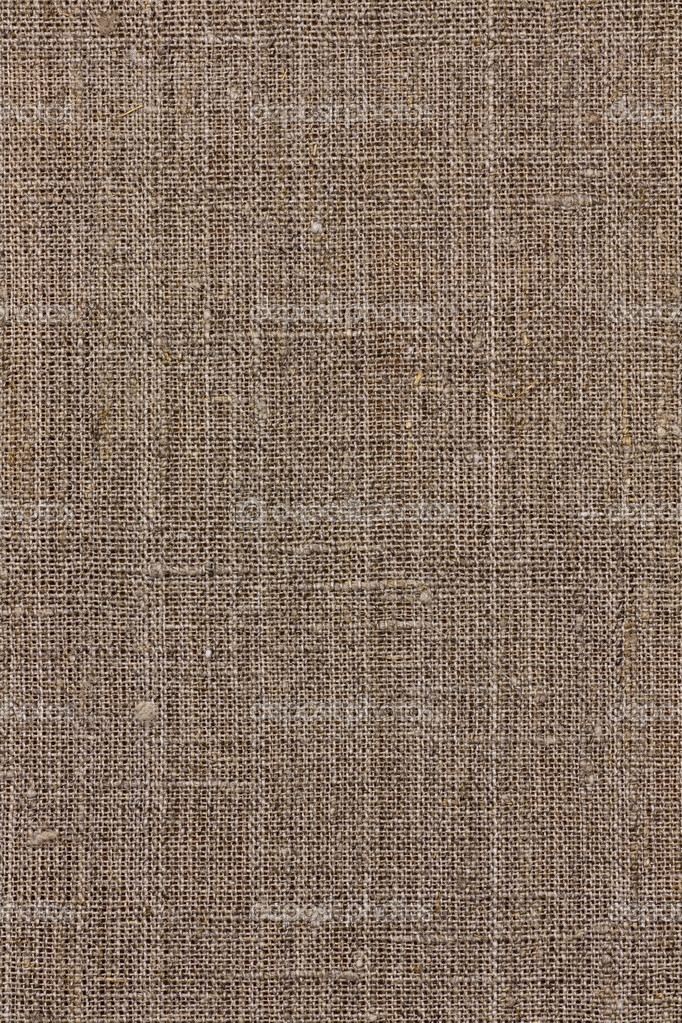 Rough Flax Canvas Background with Good Details — Stock Photo #4844262