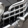 Stock Photo: Classic Car