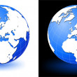 Earth Globe — Stock Photo #4806766