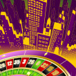 Abstract gambling illustration — Stock Photo #5272629