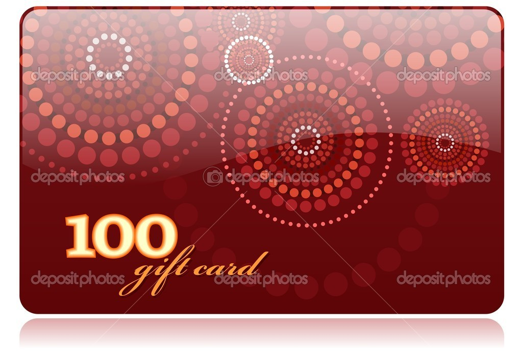 Gift card vector template Vector vittore 4131390 – Template for Gift Card