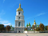 St. Sophia Cathedral, Kiev — Photo