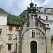 St. Luka's Church, Kotor, Montenegro — Stock Photo