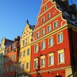 Market square, Wroclaw, Poland — Stock Photo