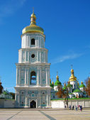 St. Sophia Cathedral, Kiev — Stock Photo